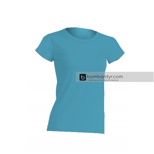 Женская футболка JHK COMFORT LADY