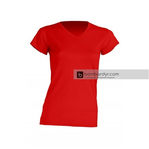 Женская футболка JHK TSRL PICO