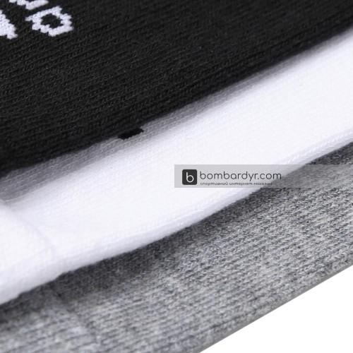 Носки Adidas PER CREW T 3PP AA2331