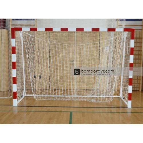 Футзальные, гандбольные ворота 3x2м Yakimasport BR0002, переносные ворота Якимаспорт