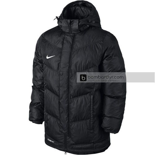 Куртка Nike TEAM WINTER JACKET 645907-451