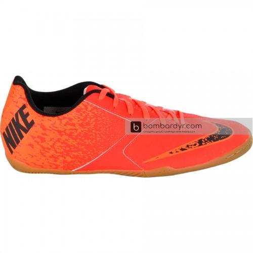 Футзалки Nike BombaX IC 826485-600