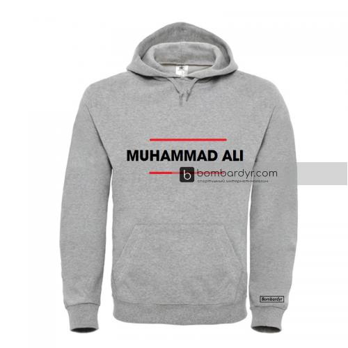 Мужская толстовка Bombardyr Muhammad ALI