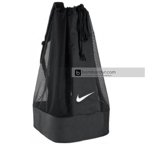 Сумка для мячей Nike Club Team Swoosh Ball Bag L BA5200-010