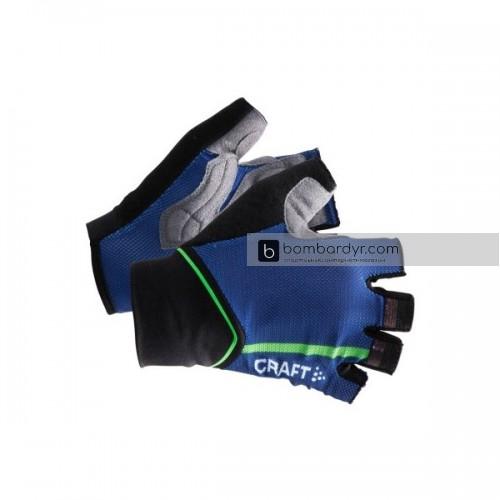 Велосипедные перчатки Craft Puncheur Glove 1902594