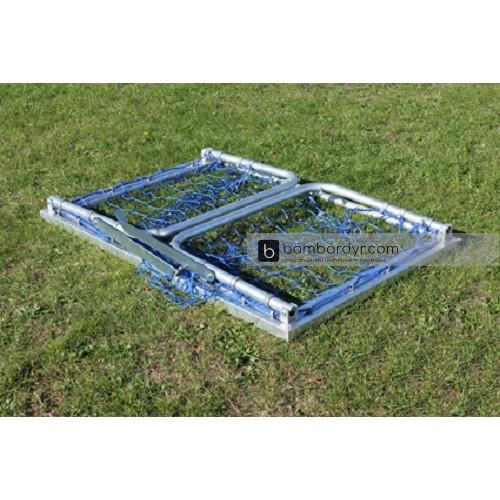 Футбольные ворота Mini 3м х 1,5м Yakimasport BR0003