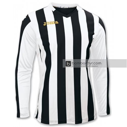 Футболка игровая Joma COPA 100002.100