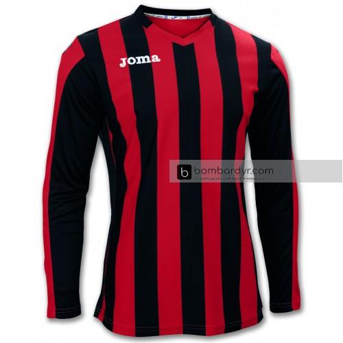 Футболка игровая Joma COPA 100002.601