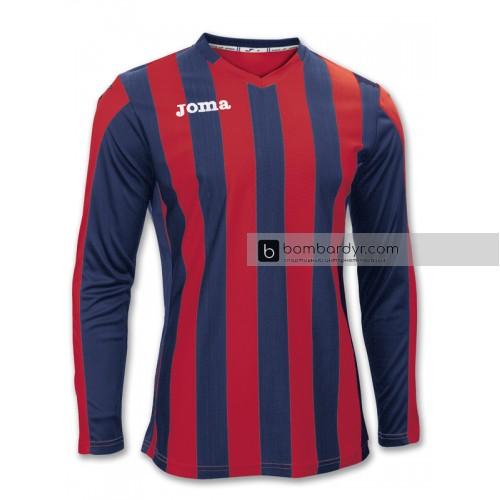 Футболка игровая Joma COPA 100002.603