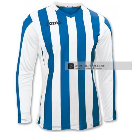 Футболка игровая Joma COPA 100002.700