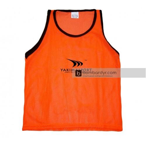 Манишки футбольные Yakimasport 100093