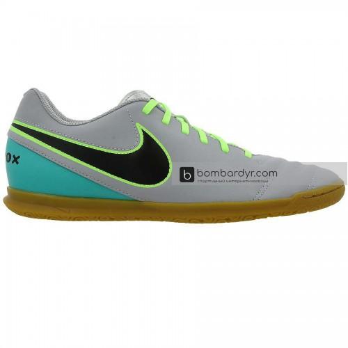 Футзалки Nike TIEMPO RIO III IC 819234-003