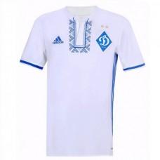 Футболка Adidas Dynamo 16/17 Home Replica SS