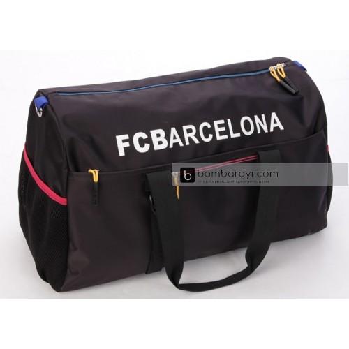 Сумка спортивная с FC Barcelona PHE34767