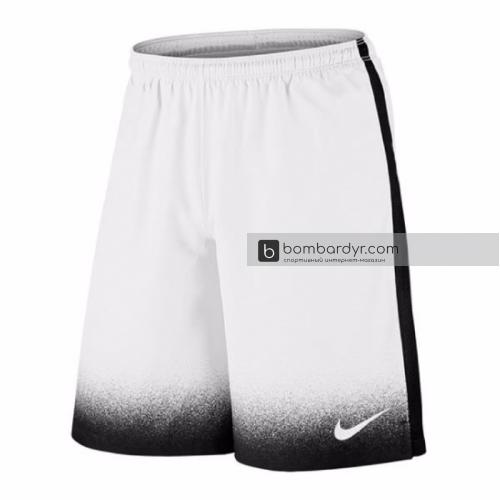 Шорты игровые Nike Woven PR Short NB 799870-100