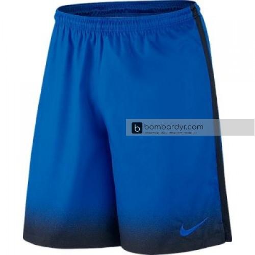 Шорты игровые Nike Woven PR Short NB 799870-463
