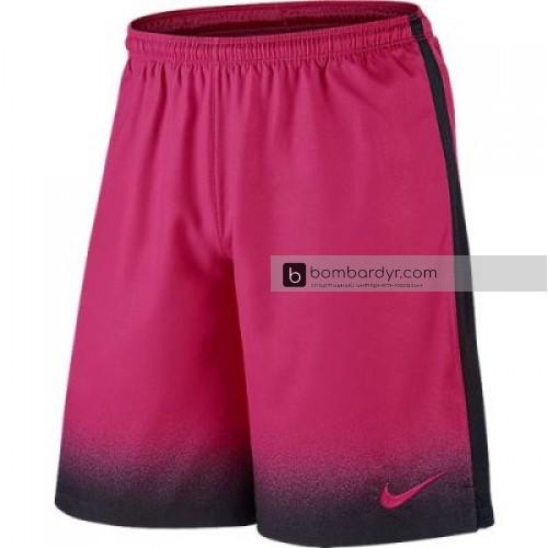 Шорты игровые Nike Woven PR Short NB 799870-616