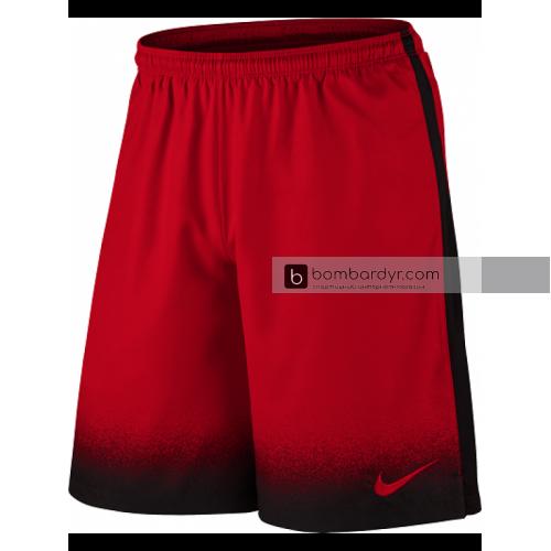 Шорты игровые Nike Woven PR Short NB 799870-657