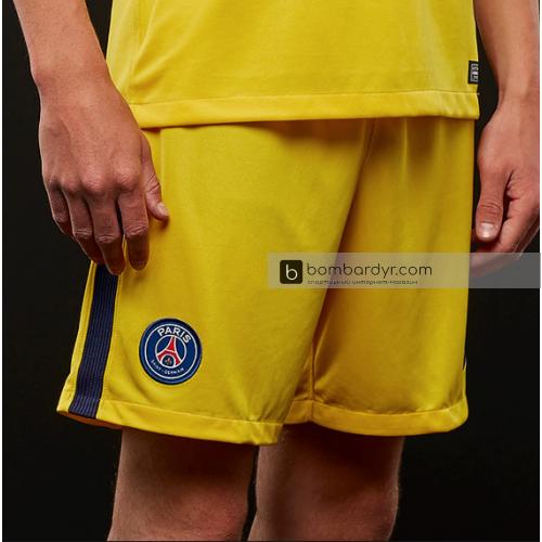 Шорты Nike PSG 17/18 Away Replica