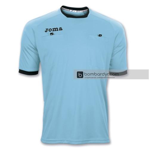 Футболка для судей Joma ARBITRO 100011.010