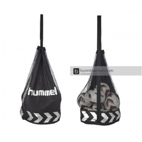 Сумка для мячей Hummel Autentic Ball Bag 040966