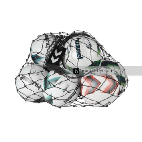 Сетка для мячей Hummel Ball Net 040918