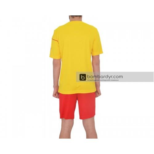 Комплект футбольной формы Lotto KIT SIGMA Q8531