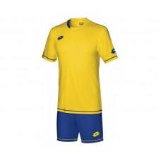 Комплект детской футбольной формы KIT SIGMA EVO JR S3733