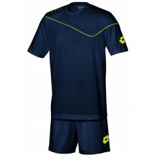 Комплект футбольной формы Lotto KIT SIGMA Q0835