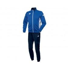 Спортивный костюм для детей Lotto SUIT STARS EVO PL RIB JR R9759