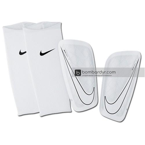 Футбольные щитки NIKE Mercurial Lite SP2086-100