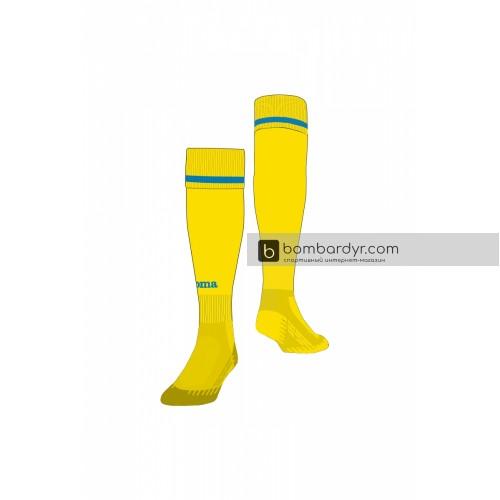 Игровые гетры Joma Ukraine Home FFU106011.17