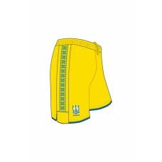 Игровые шорты Joma Ukraine Home FFU105011.17