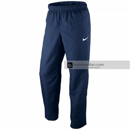 Спортивные брюки NIKE COMPETITION WOVEN UP PANT 411811-451