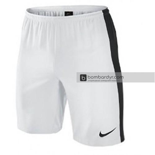 Шорты Nike LASER WOVEN WB 448218-101