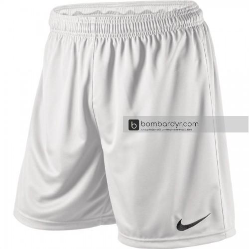 Шорты игровые Nike Park Dri Fit 448222-100