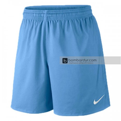 Шорты спортивные игровые Nike Classic Woven 473829-412