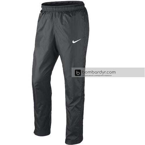 Спортивные брюки NIKE LIBERO WVN PANT UNCUFFED 588482-010