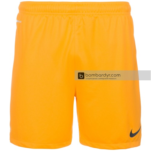 Футбольные шорты Nike DRI-FIT KNIT II WB SHORT 520471-739