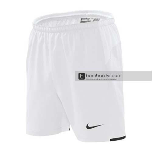 Шорты футбольные Nike Brasil II Woven Short 264667-100