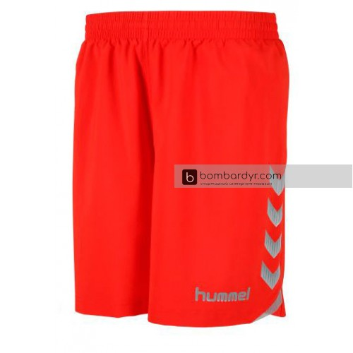 Шорты HUMMEL  TECH-2 KNITTED SHORTS  010-805-3015