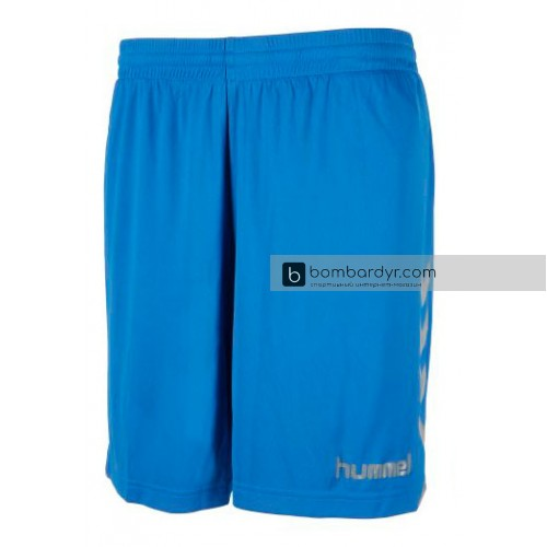 Шорты HUMMEL TECH-2 KNITTED SHORTS  010-805-7393