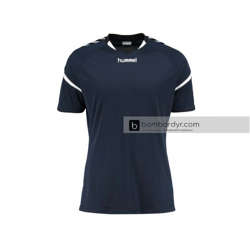 Футболка Hummel AUTH. CHARGE SS POLY JERSEY  003-677-7364