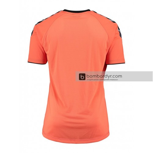 Футболка Hummel AUTH. CHARGE SS POLY JERSEY  003-677-0366