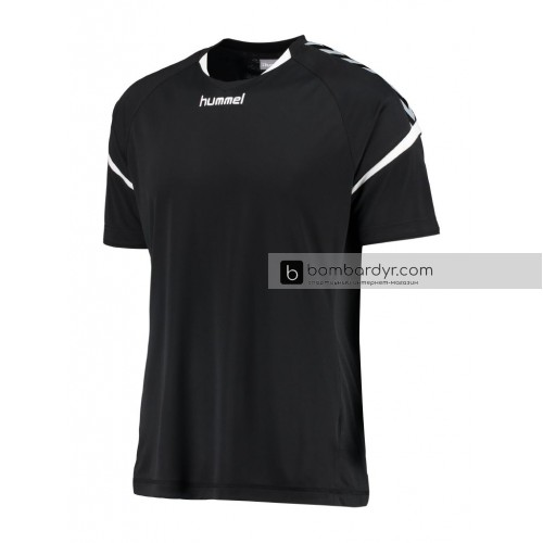 Футболка Hummel AUTH. CHARGE SS POLY JERSEY  003-677-2001