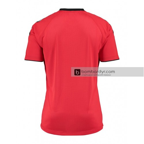 Футболка Hummel AUTH. CHARGE SS POLY JERSEY  003-677-3062