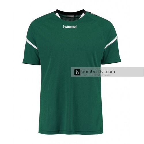 Футболка Hummel AUTH. CHARGE SS POLY JERSEY  003-677-6140