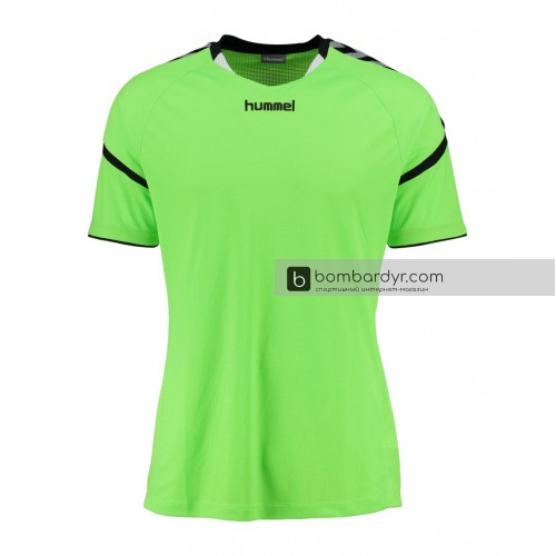 Футболка Hummel AUTH. CHARGE SS POLY JERSEY   003-677-6595