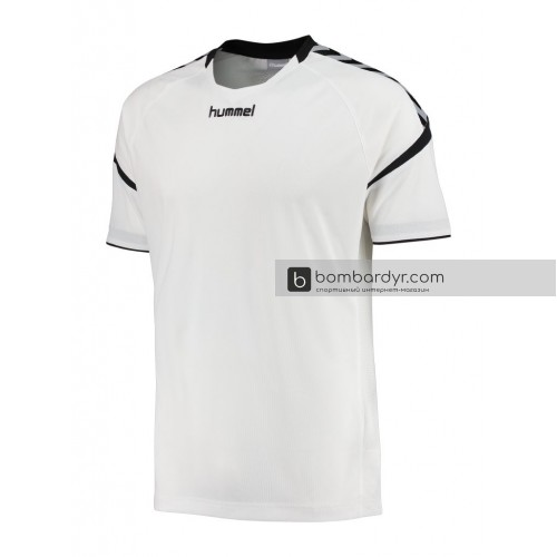 Футболка Hummel AUTH. CHARGE SS POLY JERSEY  003-677-9001