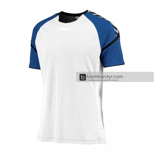Футболка Hummel AUTH. CHARGE SS POLY JERSEY  003-677-9368